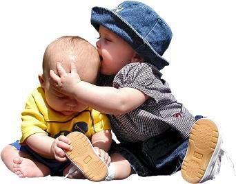 Os bebês mais lindos do mundo