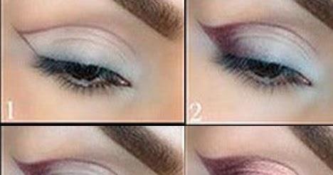 smoky eye with fake lashes  entertainment news photos