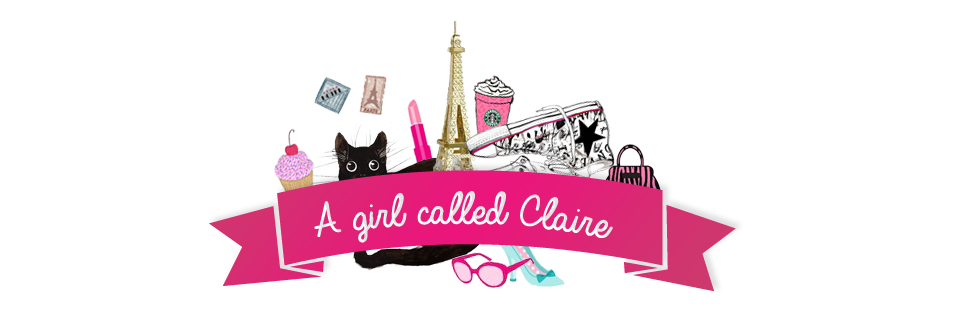 A Girl Called Claire