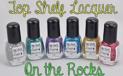 Top Shelf Lacquer On The Rocks