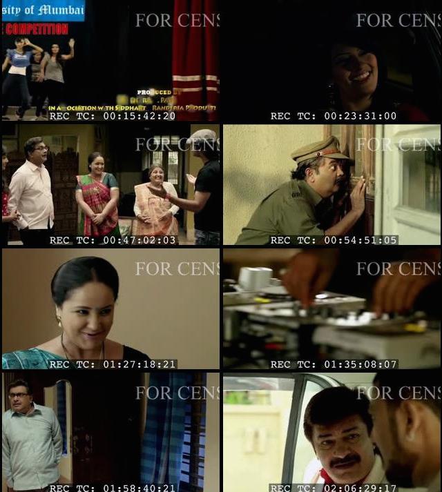Gujjubhai The Great 2015 Gujarati Movie HDRip x264 700mb