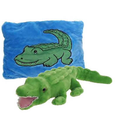 12 Creative and Cool Plush Transforming Pillows - Part 6 (15) 6