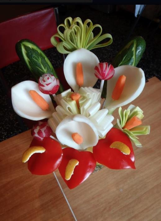 Corsi in brianza mb di cake design sugar flower painting cake aerografia zucchero - Centro tavola con frutta ...