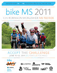 Joint the fight to end MS!