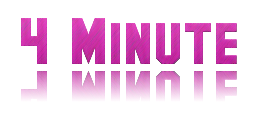 all about 4 minute