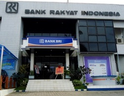 lowongan kerja bank bri september 2012