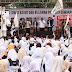 Kampanye Selalu Dihadiri Ribuan Massa, PKS Jateng Optimis Raih Tiga Besar