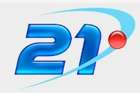 Canal 21 Telenoticias El Salvador
