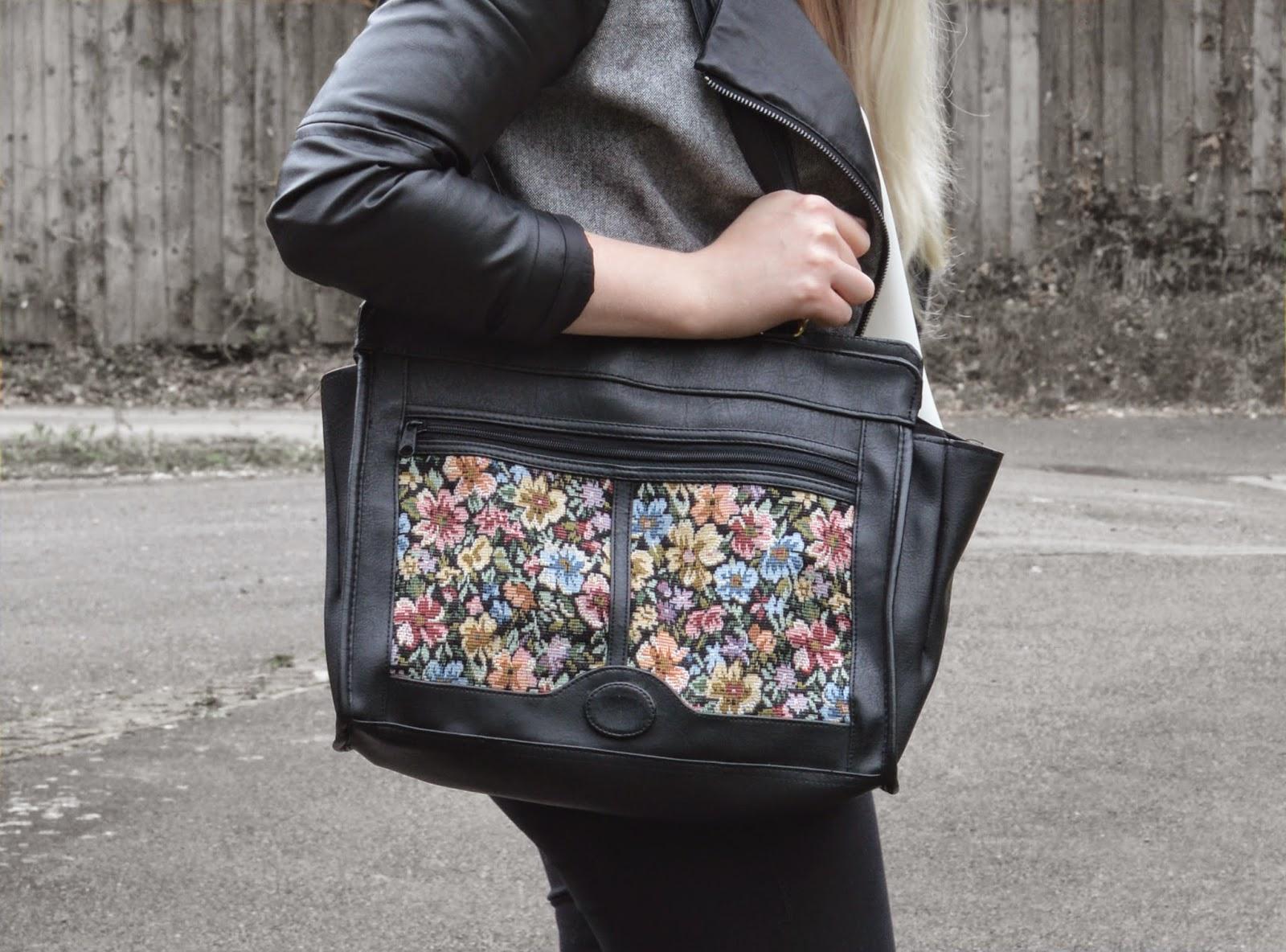 Sammi Jackson - Tapestry Bag