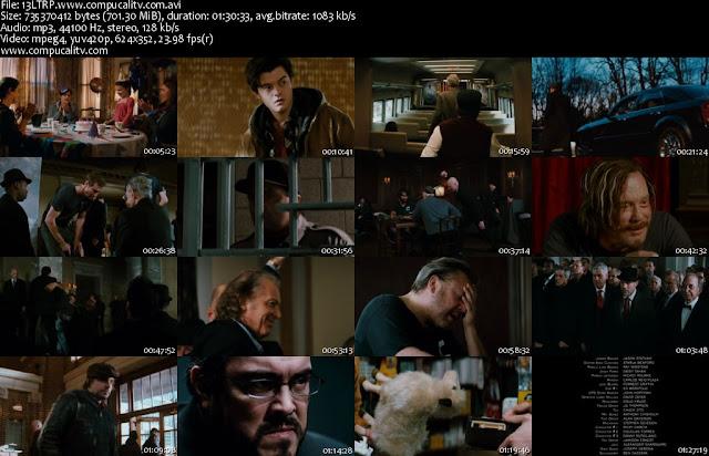 13 Ruleta Rusa DVDRip Español Latino Descargar 1 Link