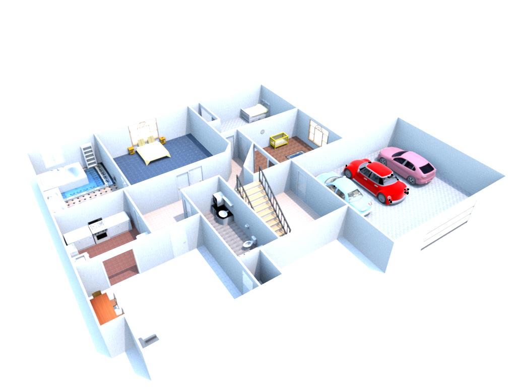 Texturas Y Objetos Para 3d Descargar Gratis