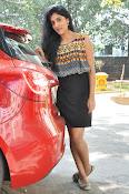Dhanya Balakrishna at Raju gari gadhi event-thumbnail-3