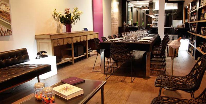 Reg late un curso de cocina este fin de semana maria victrix for Cursos interiorismo madrid