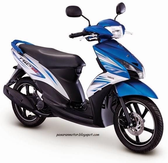 Harga Yamaha Pd