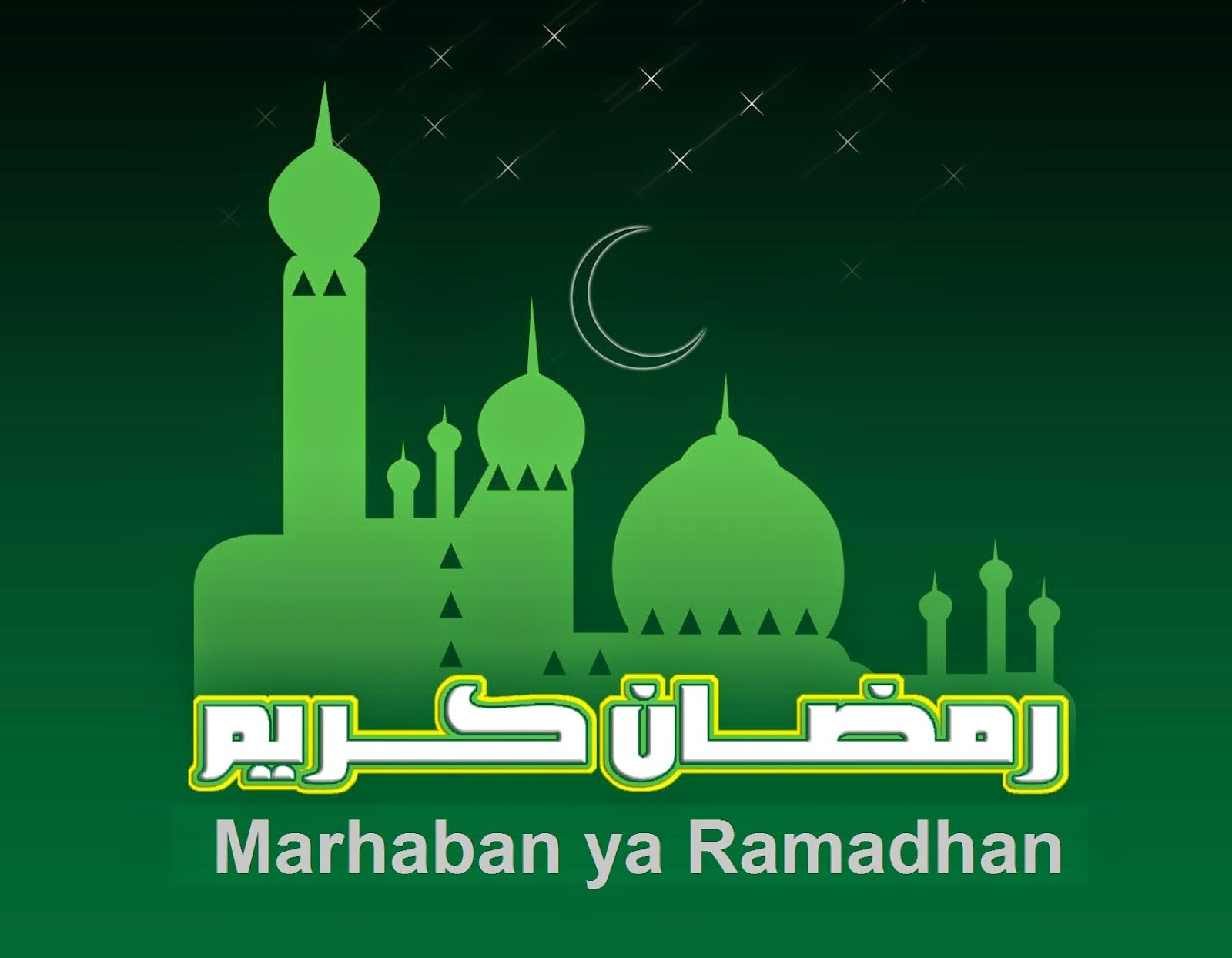 Kata Kata Ucapan Selamat Puasa Ramadhan 2016
