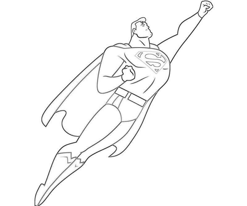 Man Vs Superman Batman Coloring Pages Coloring Pages