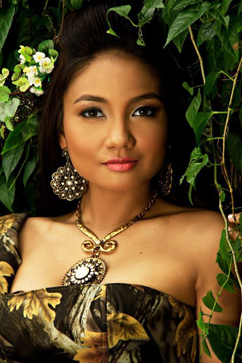 athena imperial,miss earth 2011 theme pics