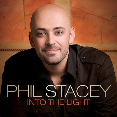 Phil Stacey - Into The Light Lyrics