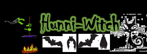 Hunni-Witch