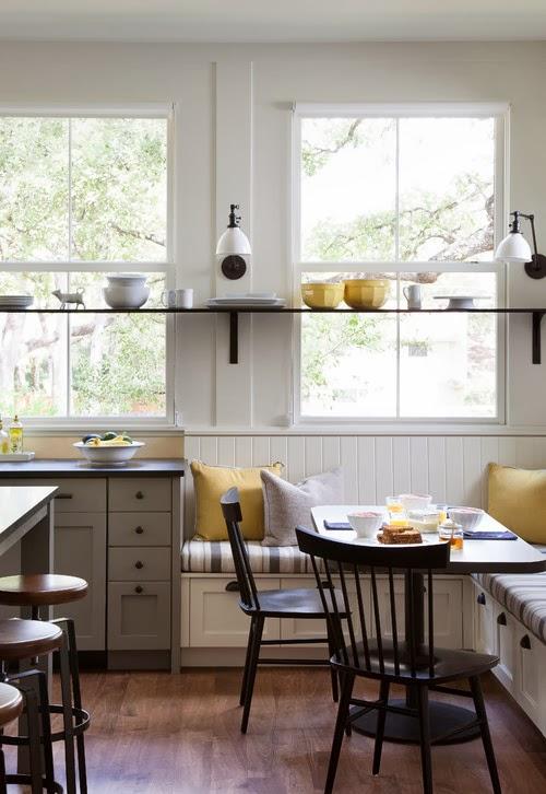 cozinha pequena linda e inspiradora