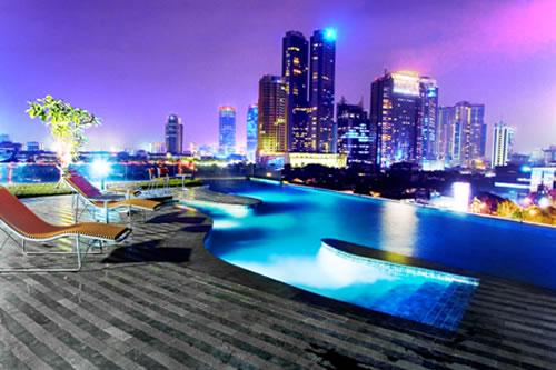 Image Result For Manhattan Hotel Jakarta Indonesia