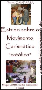 Renovação Carismática 'Católica'!