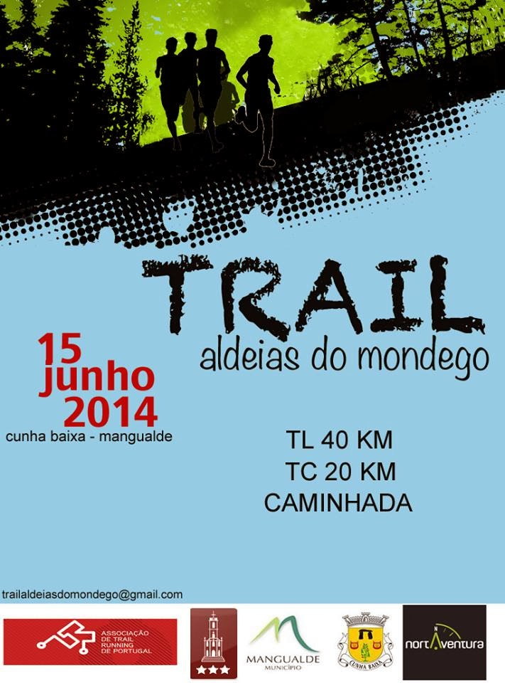 1º Trail Aldeias do Mondego