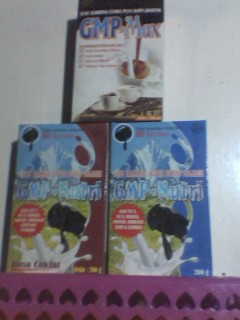 Susu Bubuk Kambing Etawa Organik - Kodya Yogyakarta