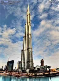 صور برج دبي