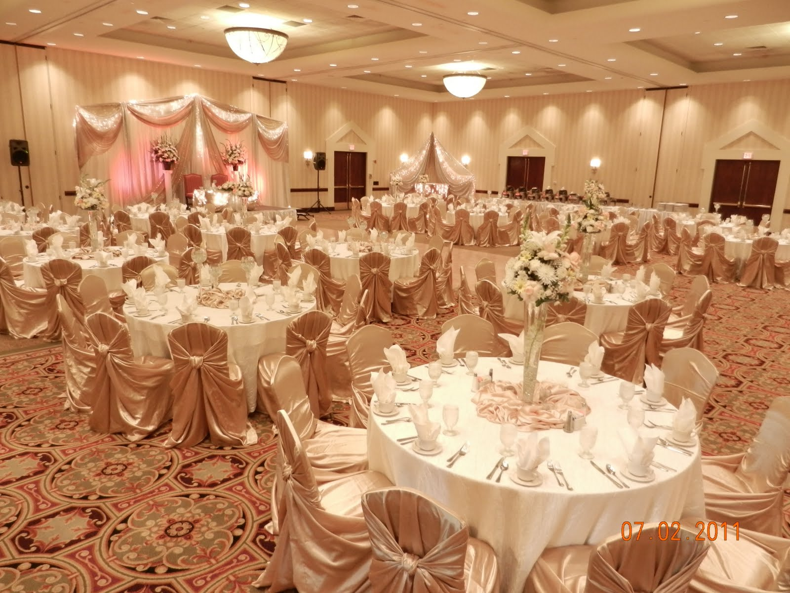 Phoenix Marriott Mesa Zainab And Ehssan S Wedding
