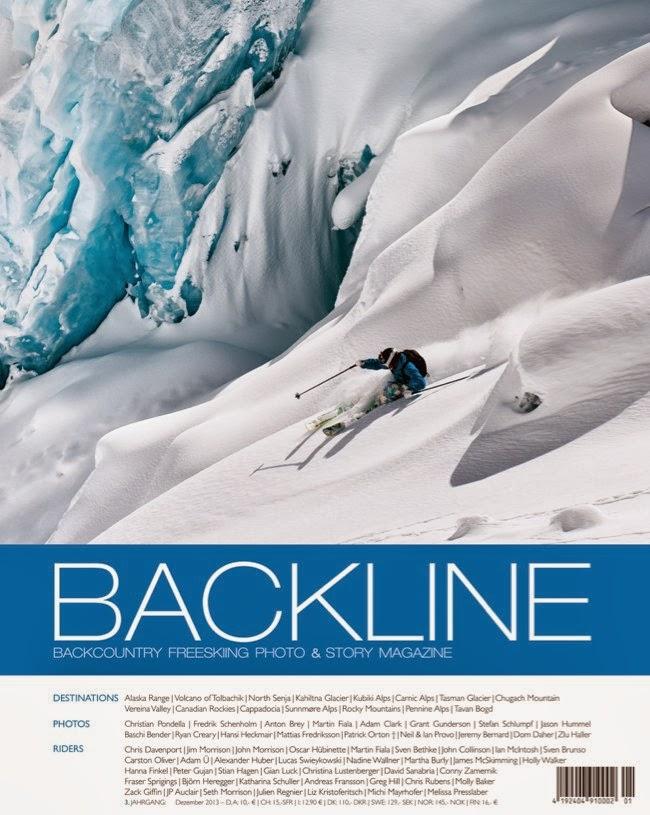 BACKLINE 2013 / 2014
