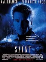 El santo<br><span class='font12 dBlock'><i>(The Saint)</i></span>