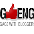 Add BlogEngage Vote Button to Blogger & Wordpress