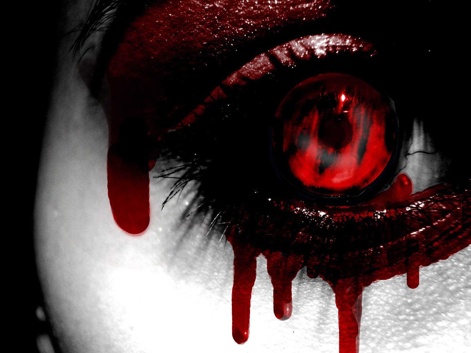 Keywords horror eye wallpapers horror eyedesktop wallpapers horror