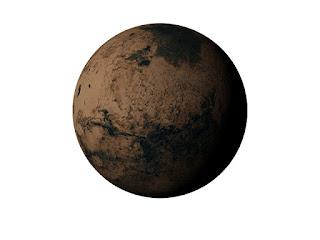 MENGENAL LEBIH JAUH PLANET MARS