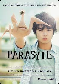 Ký Sinh Thú - Parasyte: Part 1