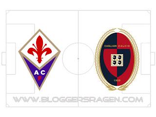 Prediksi Pertandingan Cagliari vs Fiorentina