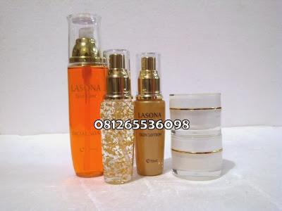 Lasona Skin Care