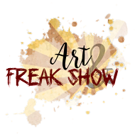 Je participe au Art and Freak Show