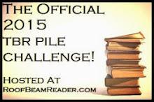 TBR Pile Challenge