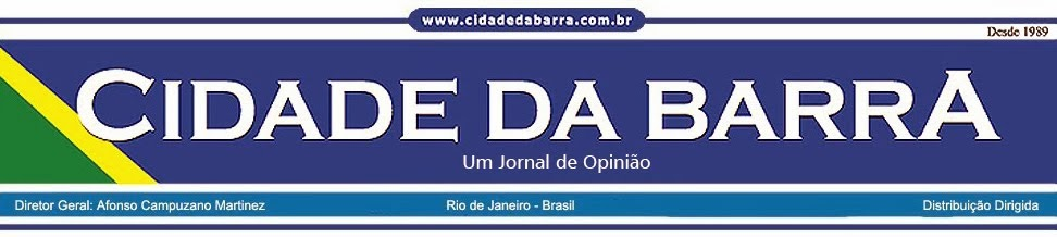 Jornal Cidade da Barra
