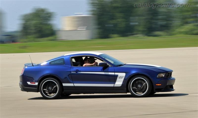 صور سيارة فورد موستنج بوس 302 2015 - اجمل خلفيات صور عربية فورد موستنج بوس 302 2015 - Ford Mustang Boss 302 Photos Ford-Mustang-Boss-302-2012-06.jpg