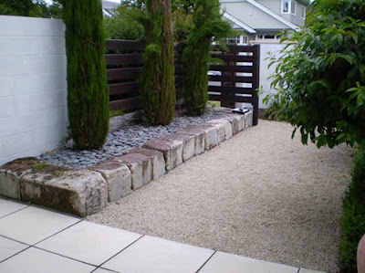 Top House Landscape Design Garden