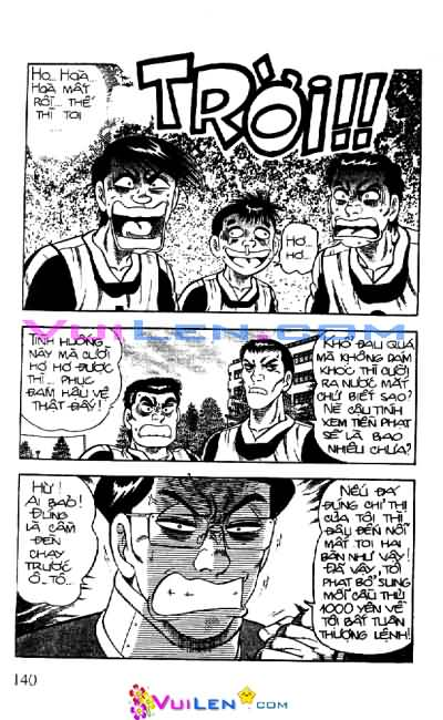 Jindodinho - Đường Dẫn Đến Khung Thành III  Tập 6 page 139 Congtruyen24h
