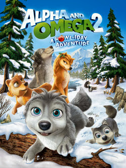 Watch Online Alpha And Omega 2 Full English Movie Free Download 300mb