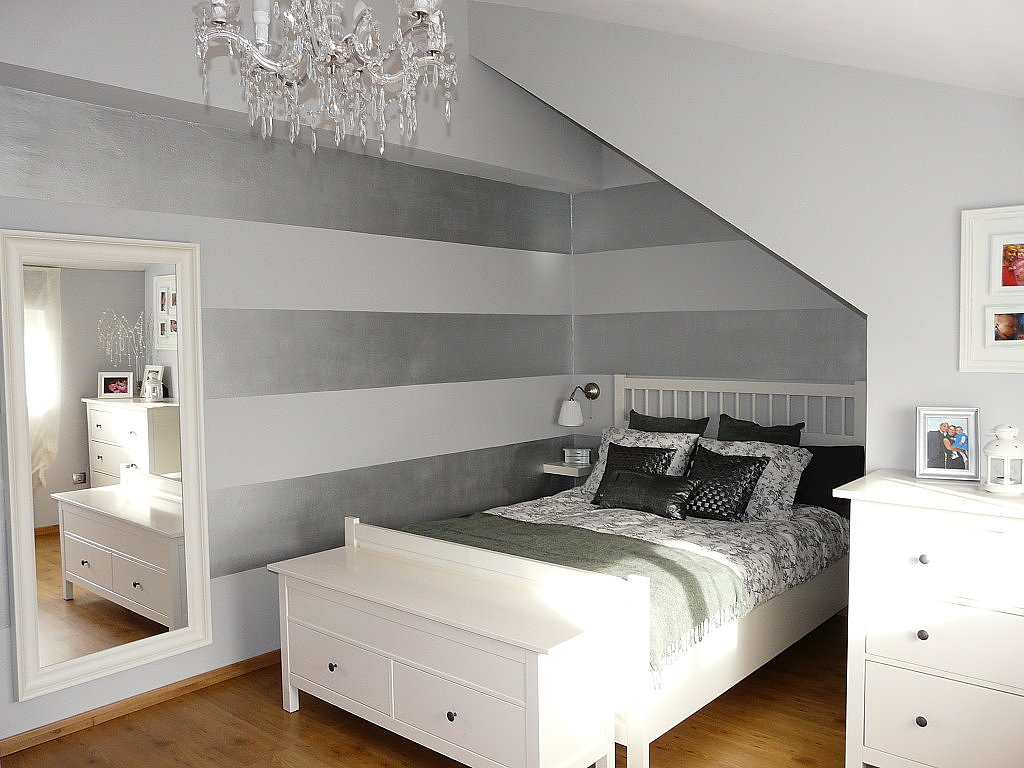 Learning to live papel pintado - Papel pintado dormitorio principal ...
