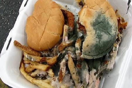Food Spoilage Mcdonald S