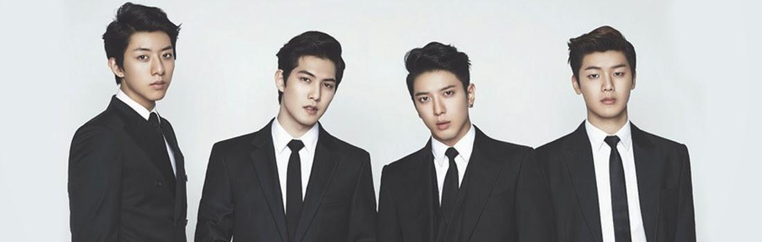 Lee Jungshin - Lee Jonghyun - Jung Yonghwa - Kang Minhyuk