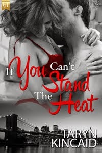 IF YOU CAN'T STAND THE HEAT coming 2/24/15