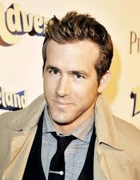 RYAN REYNOLDS SHORT HAIRSTYLE HAIRCUT